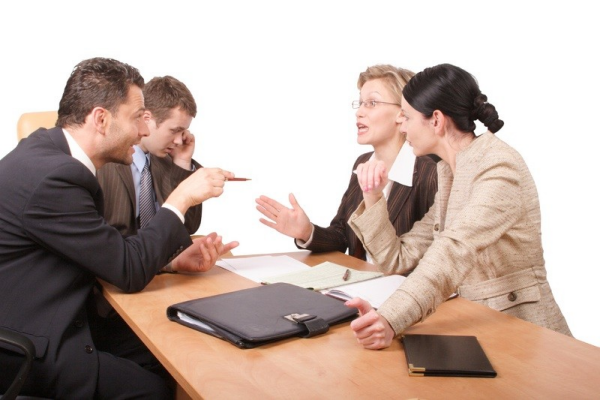 Negotiating With the Ego is Bad for Business