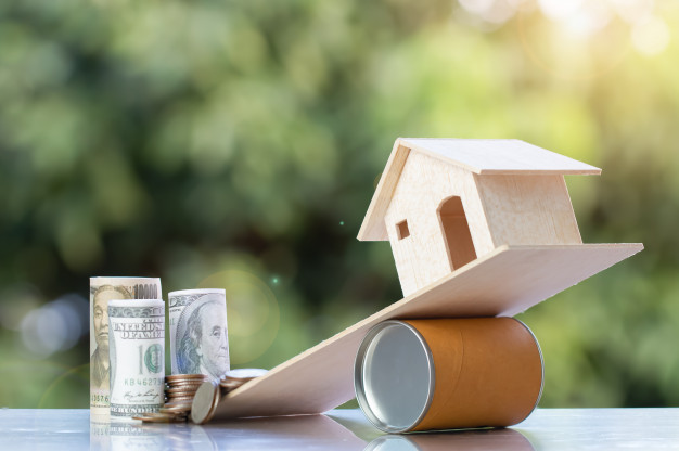 5 Tips on How to Pay Off Your Mortgage Faster