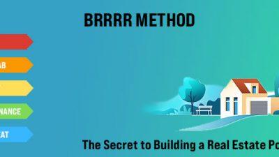 BRRRR Method