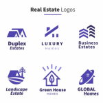How To Make Your Own Real Estate Logo Using Logo Maker