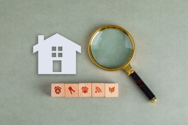 Buy & Hold Strategy of real estate