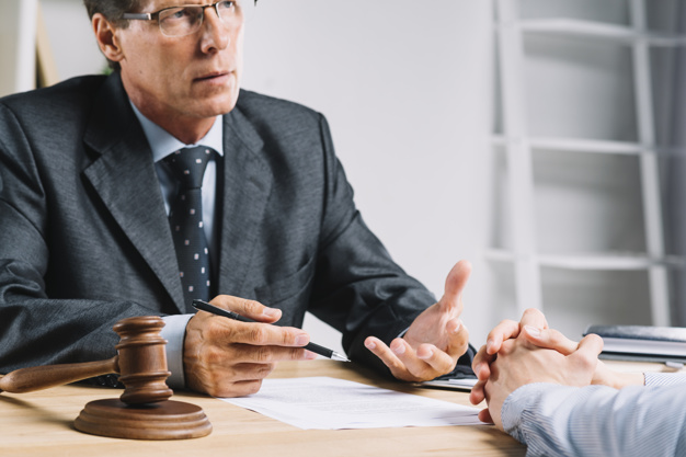 Real Estate Lawyer Can Help You