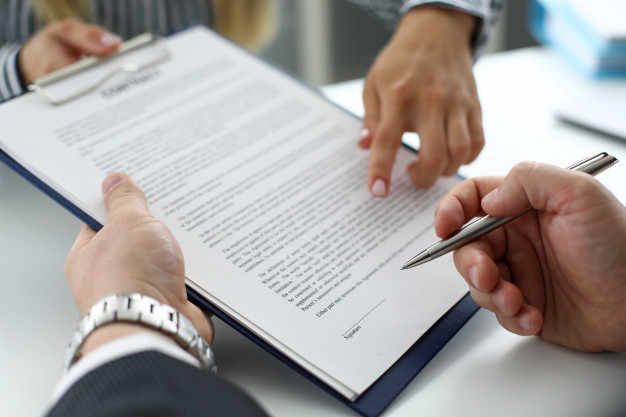 Title Search with real estate lawyer
