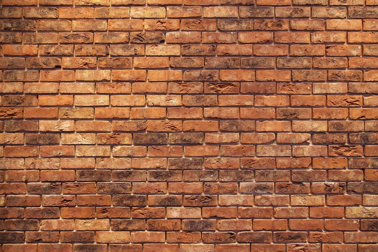 Old Brick Walls