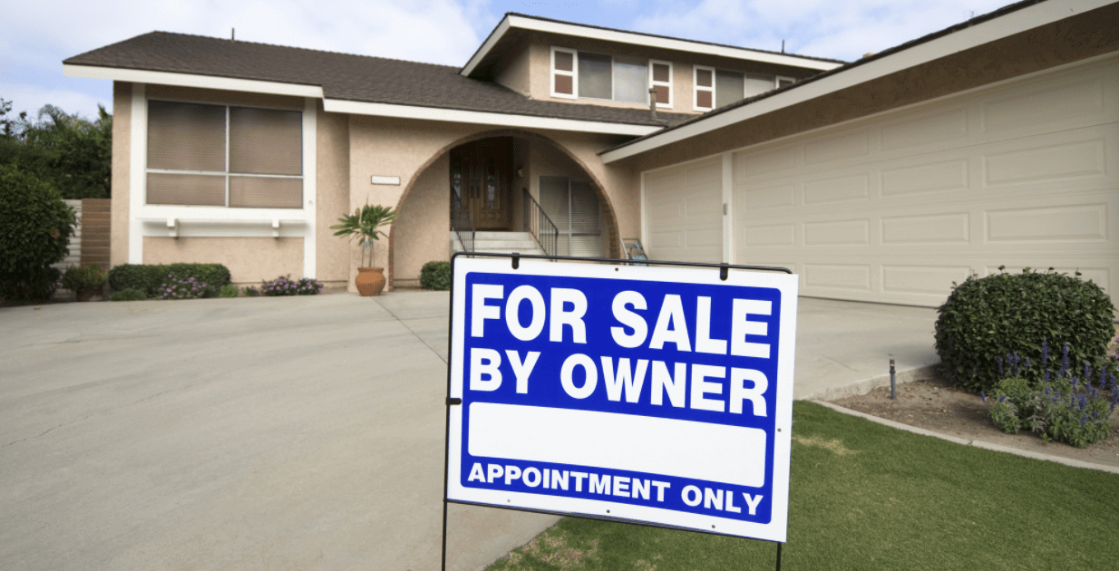 How to Sell Your House for Sale by Owner