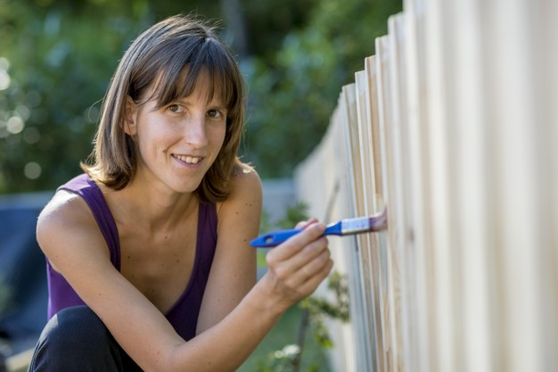 Repair Your Fence