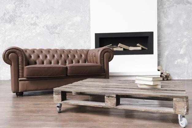 Hamilton Best Leather Sofa