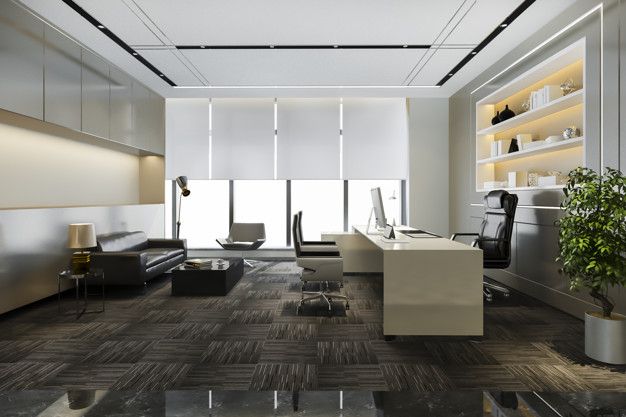 Rising Demand For Home Offices