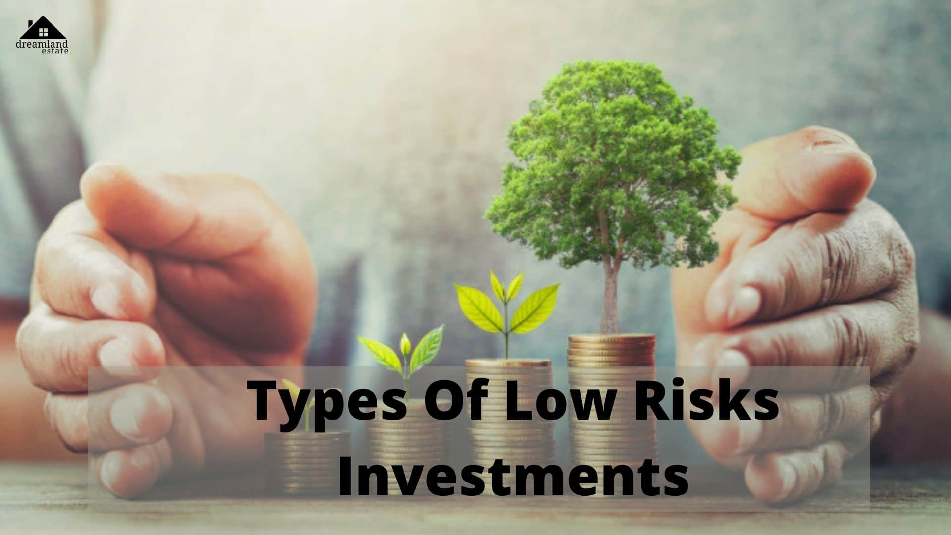 Types Of Low Risks Investments