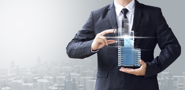 What Are The Best Paying Jobs In Real Estate Investment Trusts?