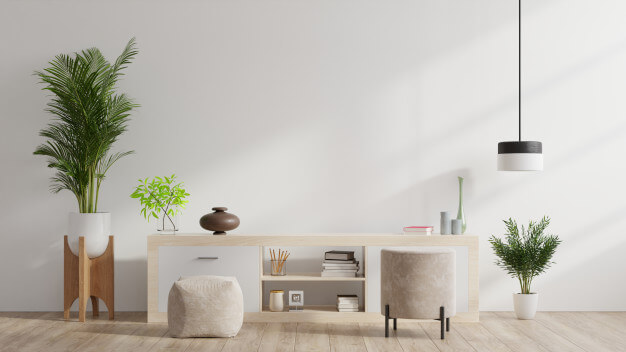 Go Green in all the Rooms of your Home
