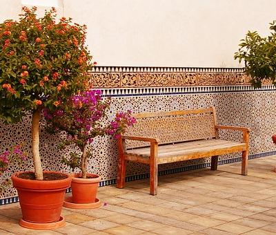 Modern Wooden Style Flooring Options