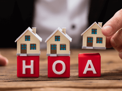 Homeowners' Associations