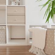 Inexpensive Home Organization Ideas