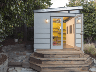 Accessory Dwelling Unit in California