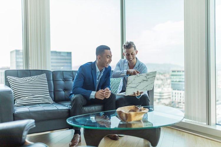 Why Should You Use a Mortgage Professional When Buying Your First Home?