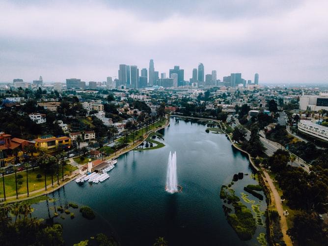 Echo Park: