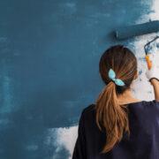 Interior Paint Design Ideas