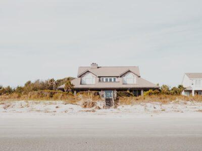 property on the coast