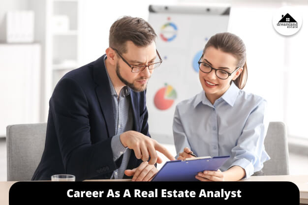 Career As A Real Estate Analyst
