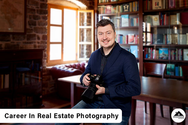 Career In Real Estate Photography