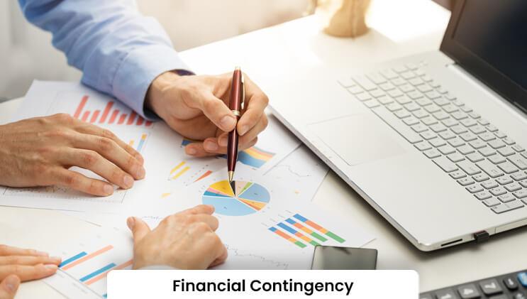 Financial Contingency