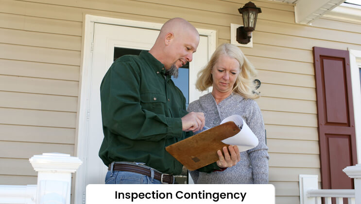 Inspection Contingency