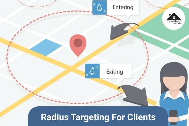 Radius Targeting For Clients