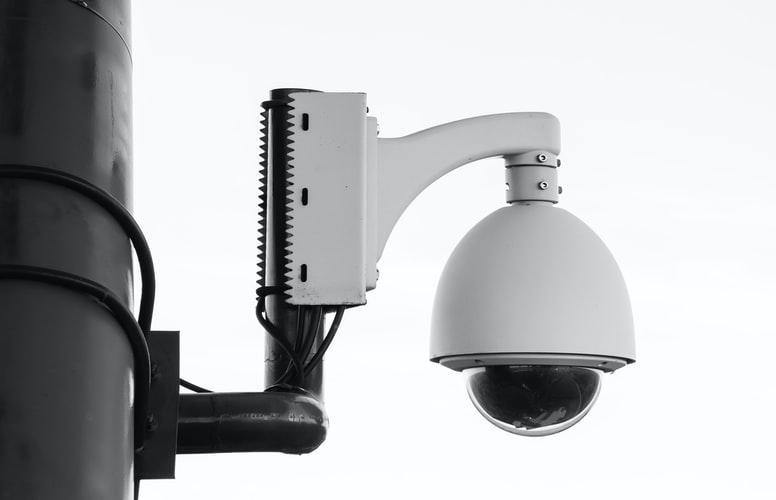 1.Video Surveillance