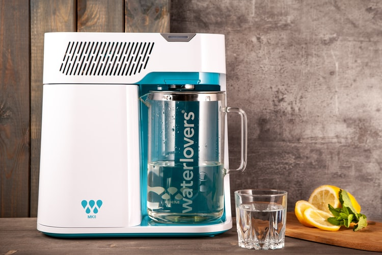 Get Yourself A Water Filter Now