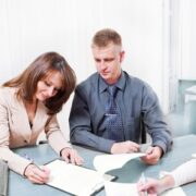 most purchase agreements are contingent on which two items?