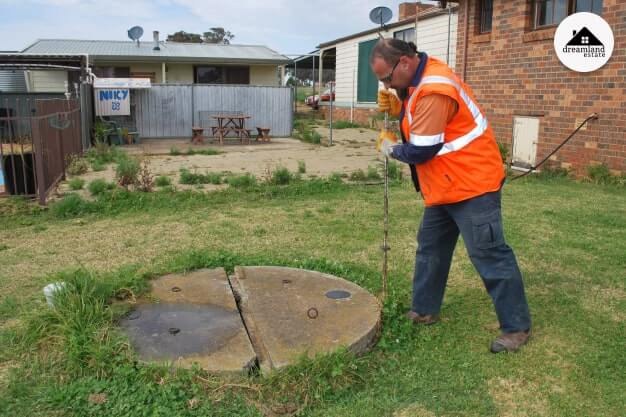 Local Septic Tank Inspection Service Providers